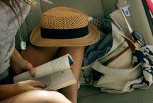 Travelling / by Nicha Chantasakuldet