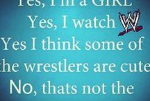 Random WWE