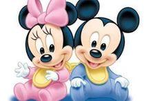Babys Disney / by Nennypink