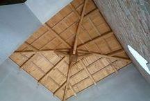 Tetti in Legno / Realizzazione di tetti in legno