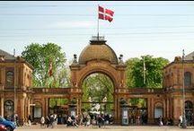 Copenhagen // Denmark / #Copehagen // #Denmark / by Josko