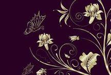 Pattern - dekorative