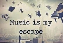 Your Music Loves / Pin all of the music that you love!