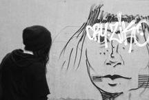 Graffitis / Graffitis de Barcelona