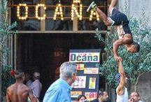Street Photo Barcelona Color / Fotos realizadas en la calle a personas anónimas
