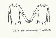 · also love · / LGBT+ folks, yayy ❤