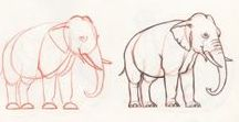 Drawing tips / Art tips