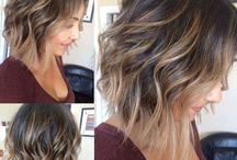 ** Hair €**