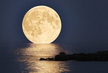 Moons & Moonlights - Luas e Luares / Do you like staring to the Moon or moonlights? share with us, your vision, your moon