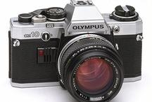 Photography Cameras - Máquinas fotográficas (Brands & models) / O meus gosto pela fotografia também passa pelas diversas marcas de máquinas e modelos show me your Camera, the camera of your father, all kind of cameras