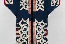 Textile Art and Mixed Media / Textile Art and Mixed Media