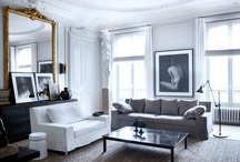 Abode Envy / Stunning spaces.