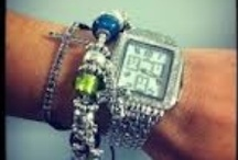 Stack the Jewels / Snuggles for your wrists