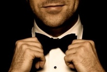 Every Girl Crazy 'Bout a Sharp Dressed Man / A man who can rock a suit?  Swoon!