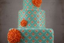 I ❤️ Pretty Cakes / by Brittany King