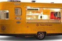 Mobile Cafa&Food Trucks / by Satoru Taka Hash