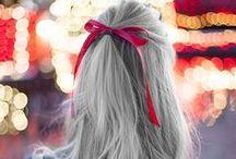 ° Hair