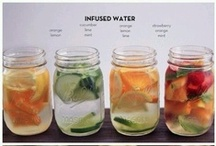 Infused water style / by Barb Pullin