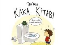 Cocuk Kitapları / Bilgi Yayınevi Çocuk Kitapları Children's Books by Bilgi Publishing