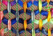 Fabrics - Stoffe - Tissue