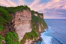 Bali Love ♥ / The beaches, the countryside, the people, cafes, shops, sights, attractions, restaurants and the culture.