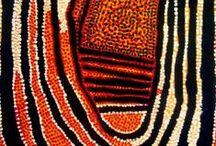 Australian Aboriginal Art: Paintings Sculptures