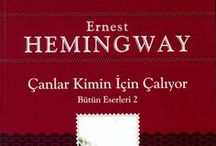 Tüm Dünyada Hemingway - Hemingway All Around the World