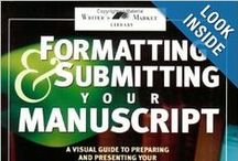 How to Submit a Manuscript / by St. Davids Christian Writers' Conference