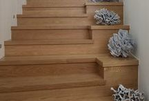 Straight Staircases / Arcways designs and builds custom STRAIGHT STAIRS. Our ability to design a large variety of staircases allows us to customize the perfect staircase for you (ferrous & non-ferrous). Every Arcways stair begins with extensive engineering and design knowledge.