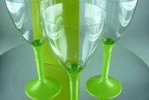 NOS VERRES EN PLASTIQUE JETABLES / Que ce soit pour un repas de prestige ou pour un simple pique nique, nos verres seront de toutes vos manifestations.