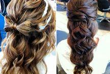 <=> Hair