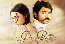 """Rang Rasiya / """" RUDRA  and  PARO """""""