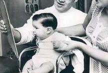kid&baby haircut