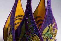 Glass - Glas - Verre / Glass bottles, decanters, Art Deco bottles, Lalique perfume bottles,