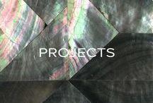 Projects / CRAVT Original projects