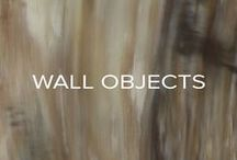 Wall Objects / DK Home wall objects / by CRAVT Original