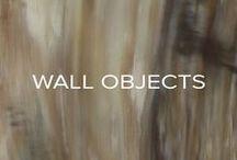 Wall Objects / DK Home wall objects