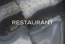 Restaurant / DK Home restaurants