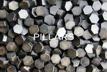 Pillars / DK Home Pillars