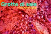 Grotte di sale