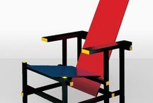 Design / Charles and Ray Eames, Corbusier