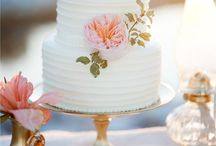 Wedding Cakes / Yum!