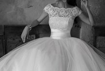 Wedding Dresses / What are you and your bridal party wearing for the big day? Find ideas here