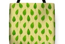 Tote Bags / tote bags - carry-all pouch - weekender beach bags