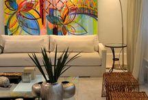 decoración de hogar