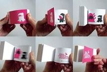 Flip Books / by Barb Pullin