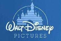 My favourite Disney stuff (except izma)