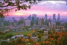 Montreal & Quebec City - Canada