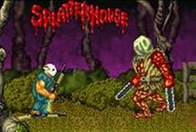 Splatterhouse Mania