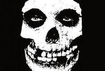 Danzig, Smahain, Misfits